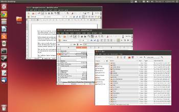 Linux on the Desktop